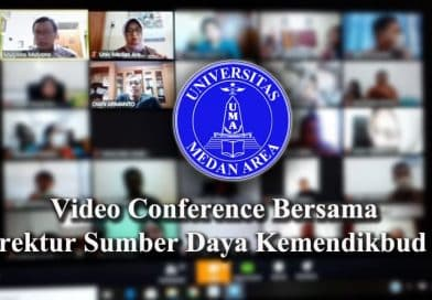 Video Conference with the Ministry of Education and Culture Director of RI